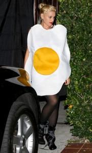 Egg Costume Ideas