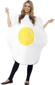 Egg Costume for Adults