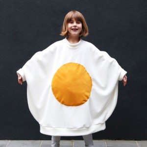 Egg Costume for Kids