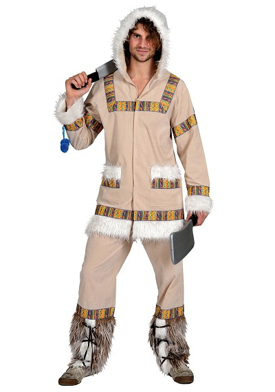 Eskimo Costumes For Men Women Kids Partiescostume Com