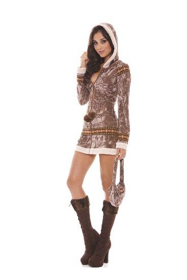 Eskimo Costumes For Men Women Kids Partiescostume Com