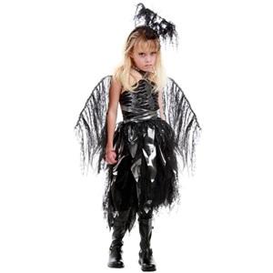 Fallen Angel Costumes For Men Women Kids Parties Costume