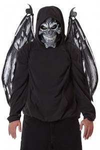 Fallen Angel Costume for Men