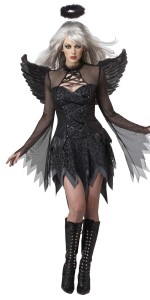 Fallen Angel Costumes