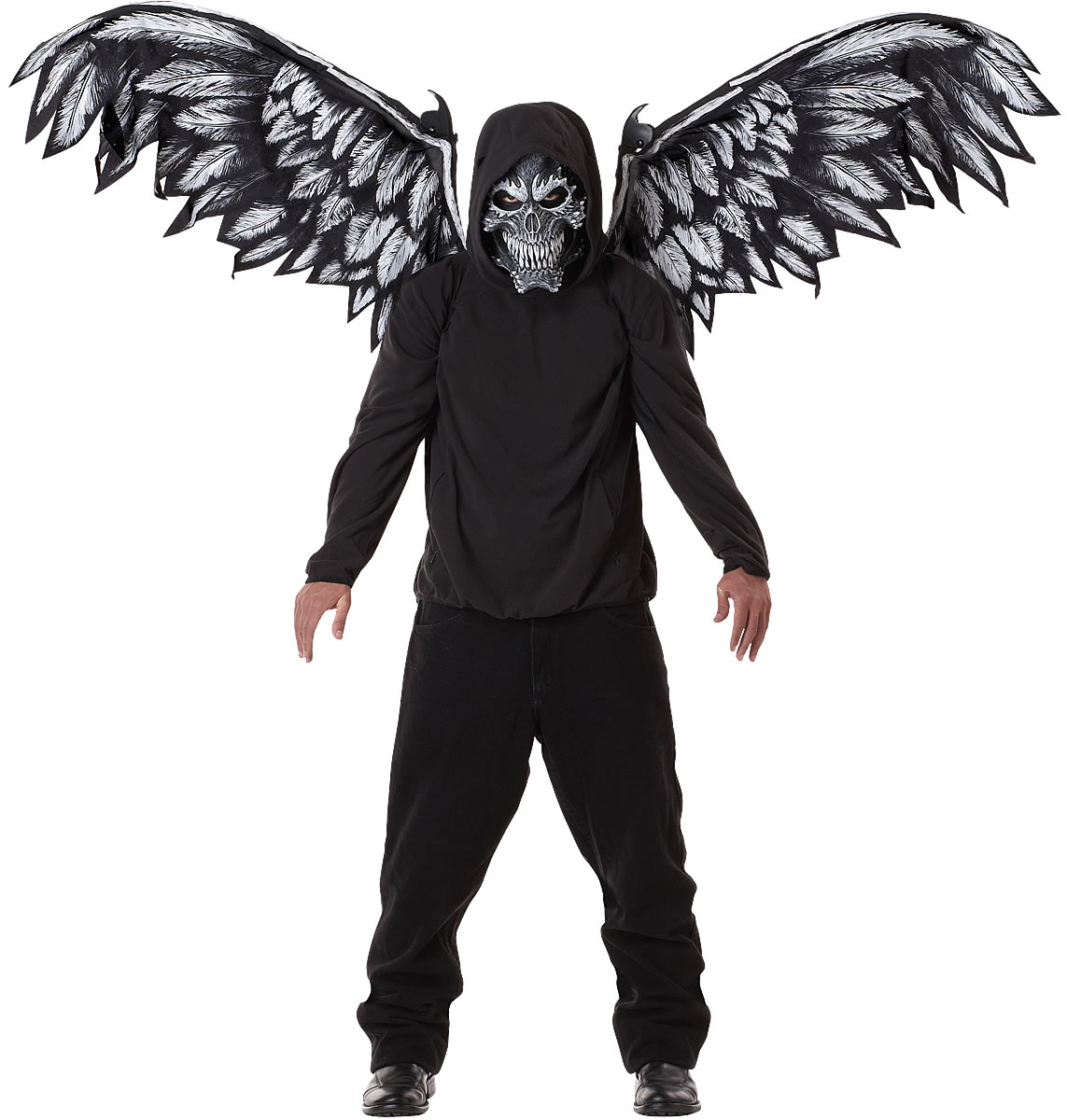 Fallen Angel Costumes (for Men, Women, Kids) | Parties Costume