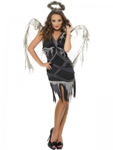 Fallen Angels Costumes