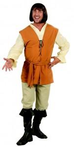 Farmer Costume for Men