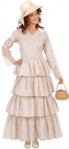 Farmer Costume for Women