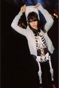 Female Donnie Darko Costume