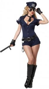 Female Military Costumes