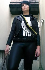 Female Punisher Costumes