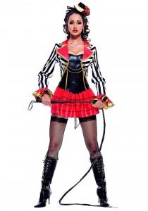 Female Ringleader Costume