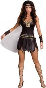 Female Super Villains Costumes