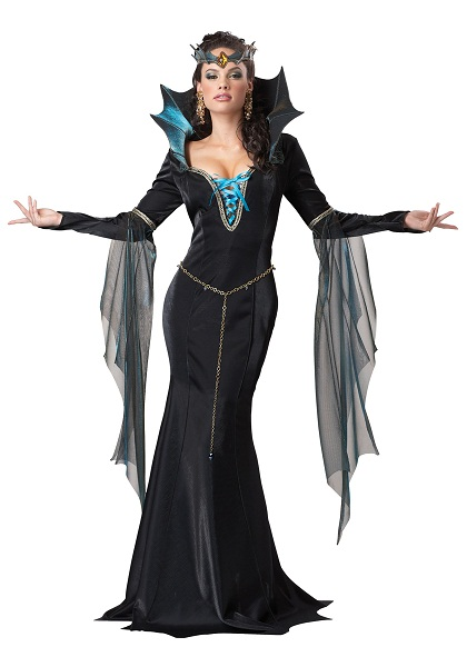 Villain Costumes (for Men, Women, Kids) | PartiesCostume com