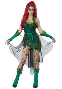 Female Villains Costumes