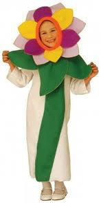 Flower Child Costumes  sc 1 st  Parties Costume & Flower Costumes (for Men Women Kids) | Parties Costume
