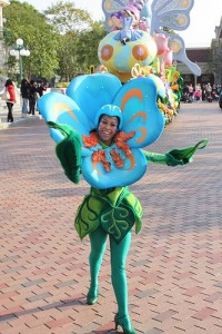 Flower Costume Ideas