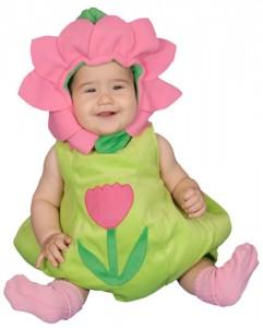 Flower Costume Toddler