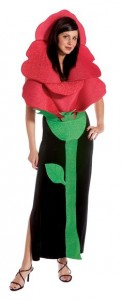 Flower Costume for Adults