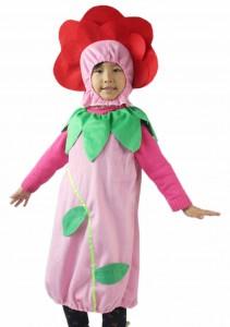 Flower Costume for Kids