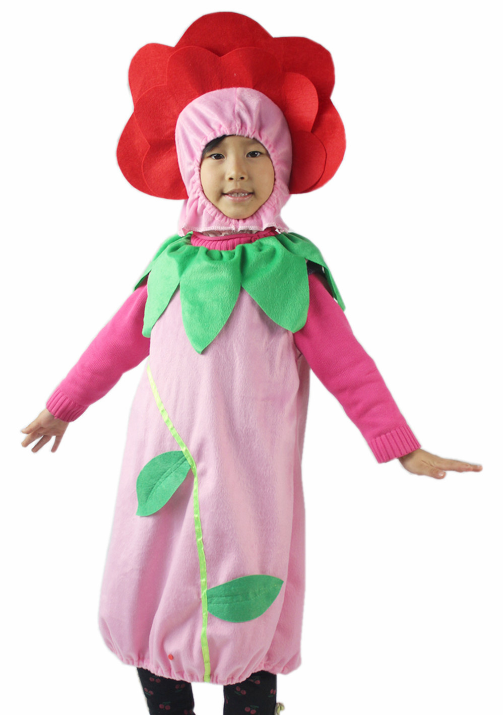 Flower Costume for Kids  sc 1 st  Parties Costume & Flower Costumes (for Men Women Kids) | Parties Costume