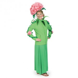 Flower Costumes for Adults