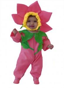 Flower Costume Men