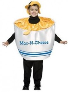 Food Costume Ideas