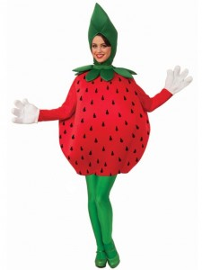 Food Costume for Adults