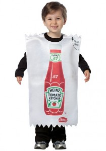 Food Costumes for Boys