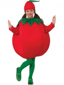 Food Costumes for Girls