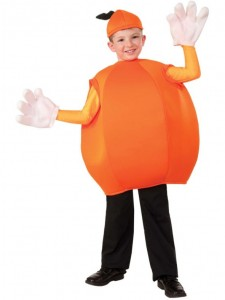 Food Costumes for Toddlers