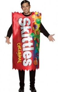 Food Halloween Costume