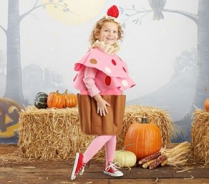 Food Halloween Costumes for Kids