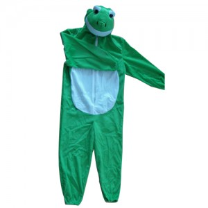 Frog Costume for Adults