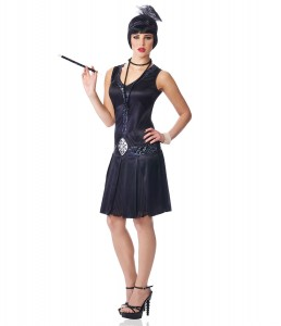 Gatsby Costume Female