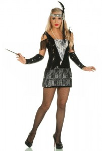 Gatsby Costumes Images