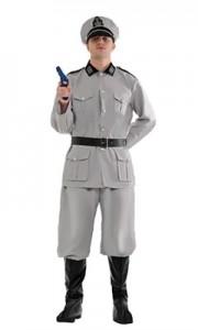 German Soldier Costume