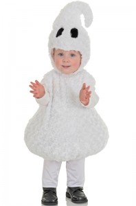 Ghost Costume Toddler
