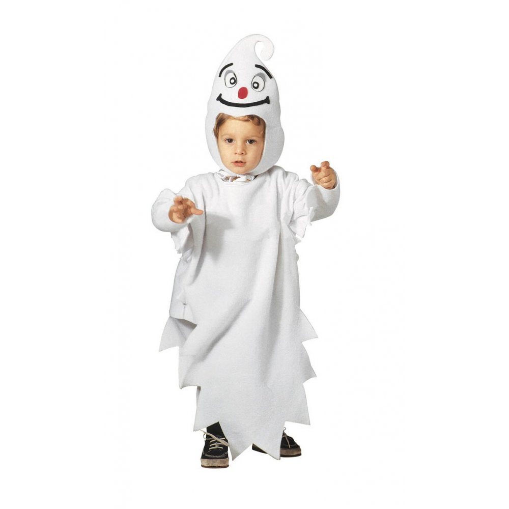 toddler ghost costumes parties costume. Black Bedroom Furniture Sets. Home Design Ideas