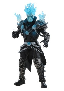 Ghost Rider Costume for Adults