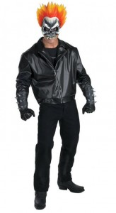Ghost Rider Costumes