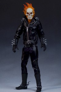 Ghost Rider Costumes for Kids