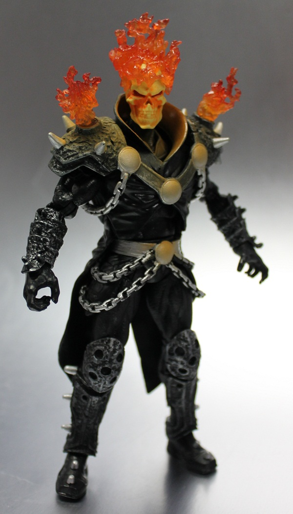 Ghost rider costumes for men women kids parties costume ghost rider halloween costume solutioingenieria Gallery