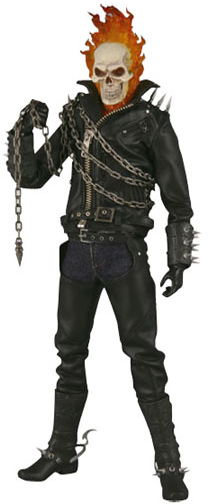 Ghost rider costumes for men women kids parties costume ghost rider halloween costumes solutioingenieria Gallery
