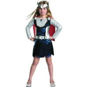 Girl Avengers Costumes
