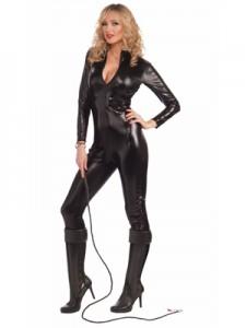Girl Catwoman Costume