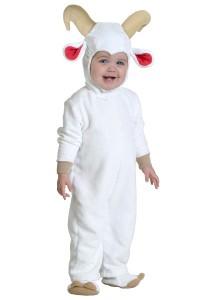 Goat Costume Ideas