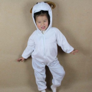 Goat Costume for Baby