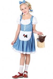 Goldilocks Costume for Kids